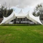 Stretched Tent